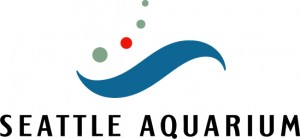 seattle aquarium stack logo