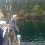 Seeking the elusive zooplankton